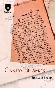 CARTAS DE AMOR: portada