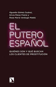 EL PUTERO ESPAÑOL: portada