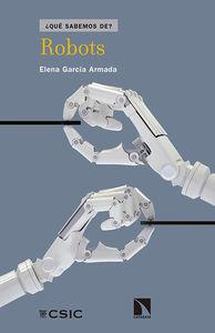 ROBOTS: portada