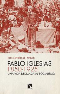 Pablo Iglesias (1850-1925): portada