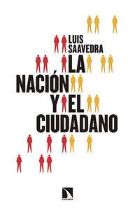 LA NACIÓN Y EL CIUDADANO: portada