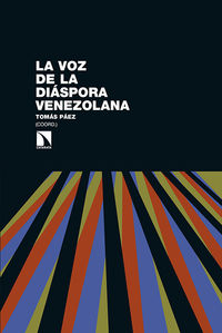La voz de la diáspora venezolana: portada