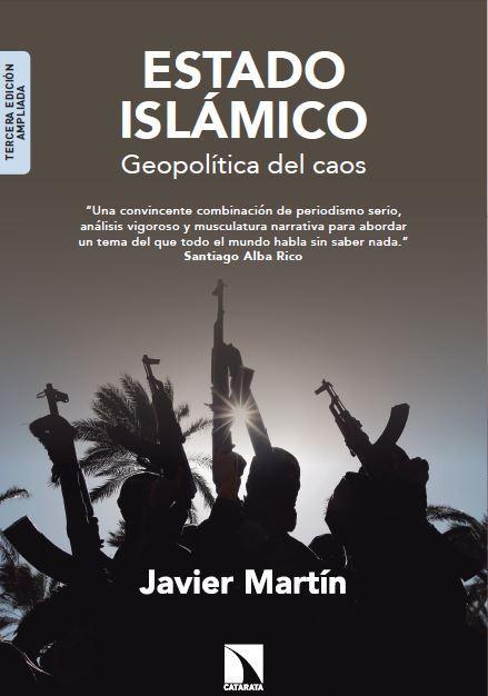 Estado Islámico (Edición ampliada): portada