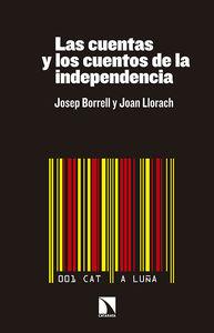 Las cuentas y los cuentos de la independencia: portada