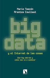 Big Data. El internet de las cosas: portada