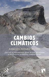 Cambios climáticos: portada