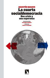 La cuarta socialdemocracia: portada
