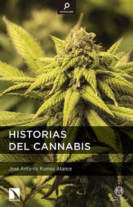 Historias del cannabis: portada