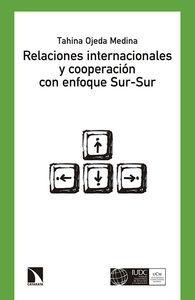 Relaciones internacionales y cooperaci�n con enfoque Sur-Sur: portada