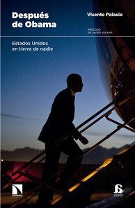 Después de Obama: portada