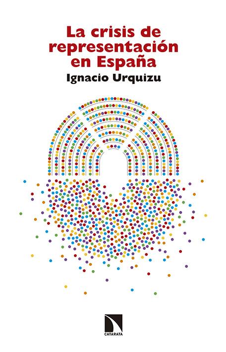 La crisis de representaci�n en Espa�a: portada