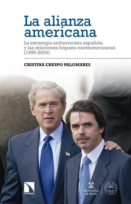 LA ALIANZA AMERICANA: portada