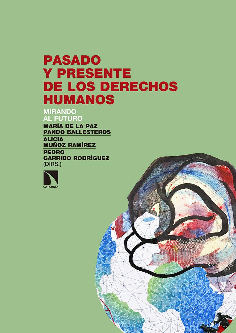 Pasado y presente de los derechos humanos: portada