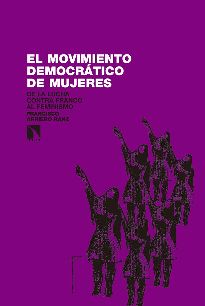El Movimiento Democr�tico de Mujeres: portada