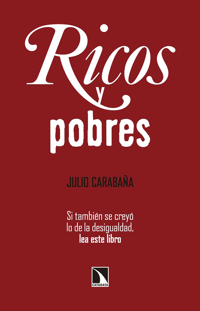 RICOS Y POBRES: portada