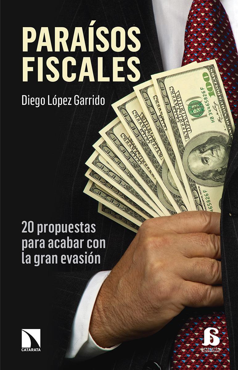 PARAISOS FISCALES: portada