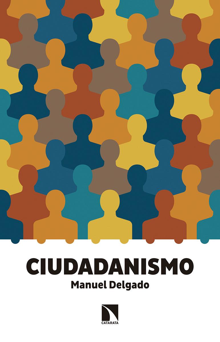 CIUDADANISMO: portada