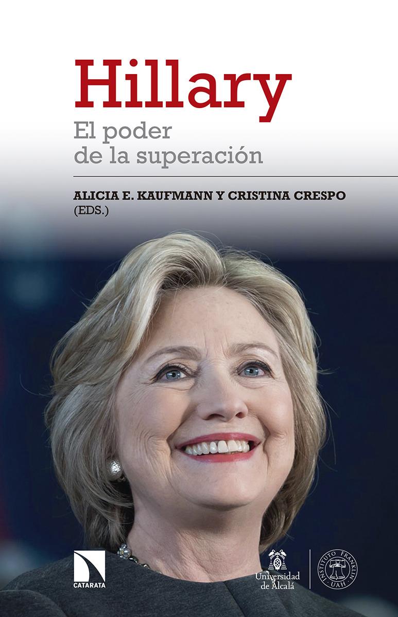 Hillary: portada
