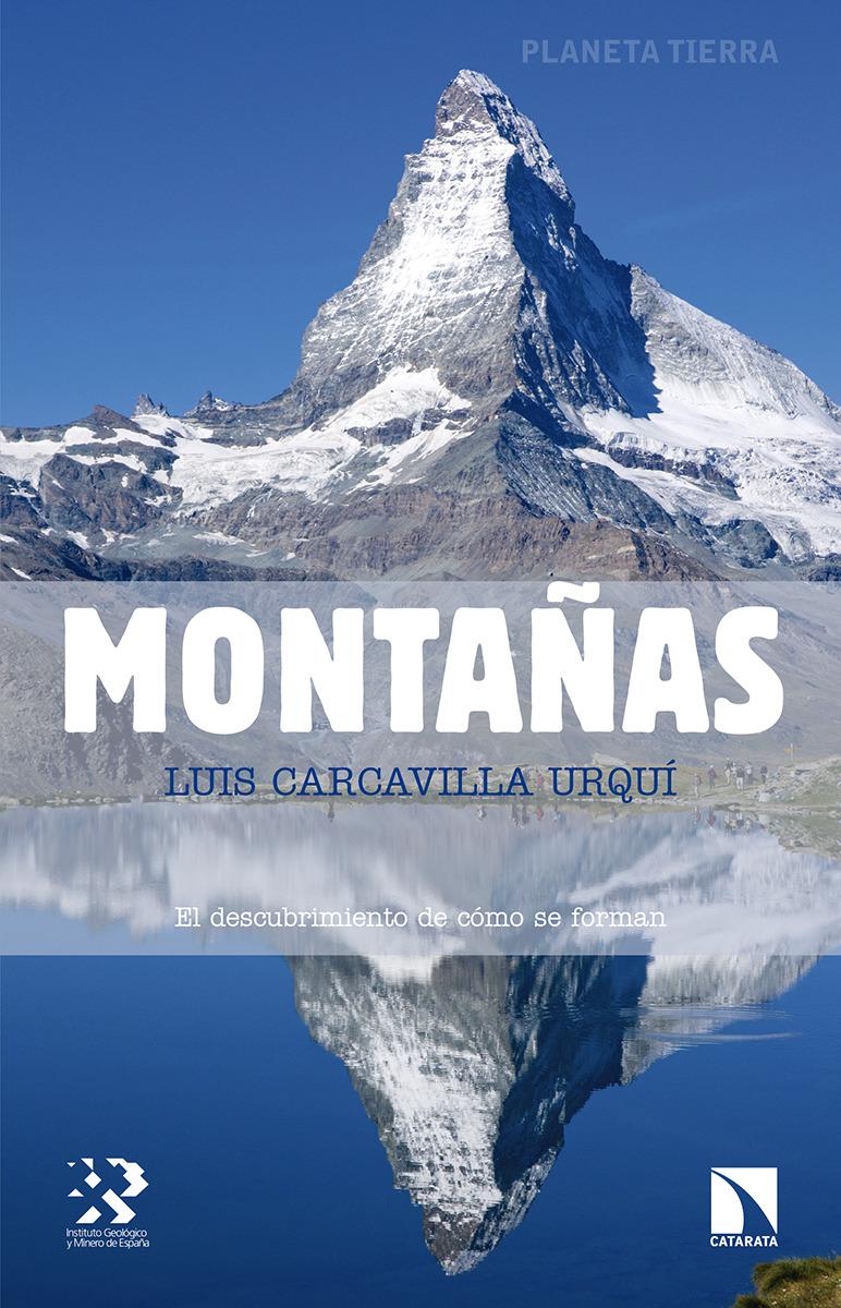 Montañas: portada