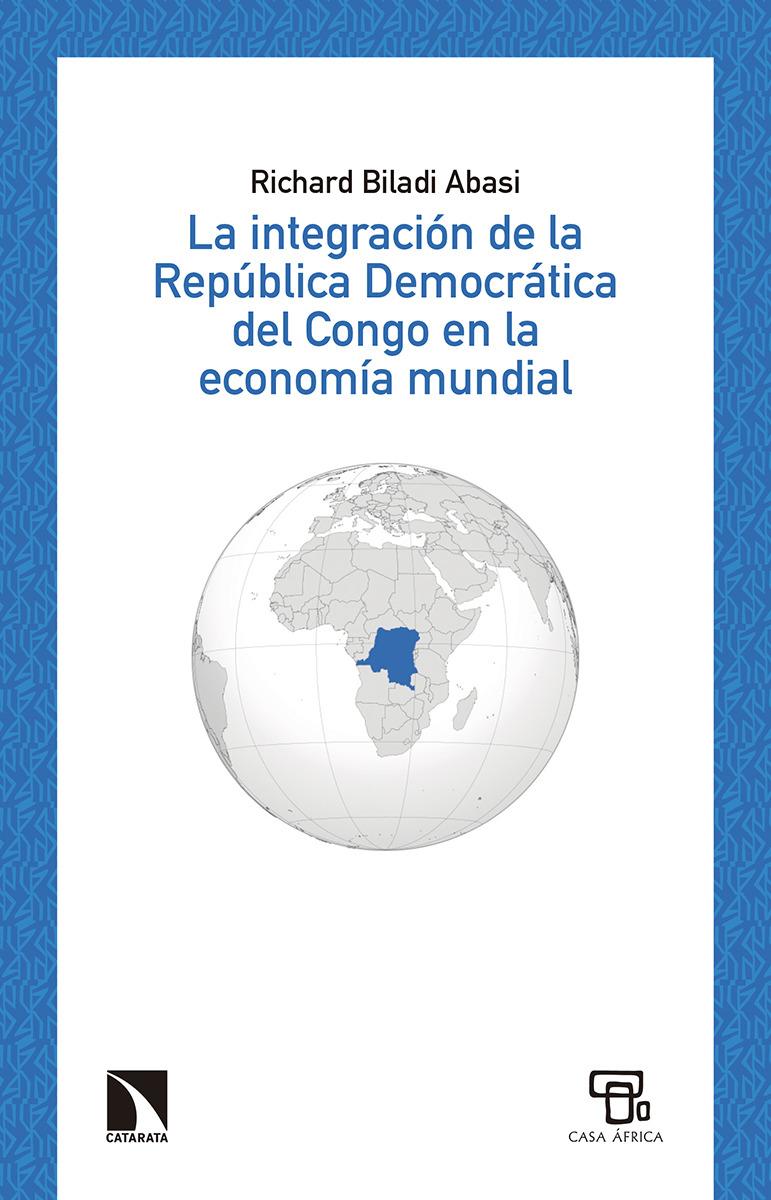 La integraci�n de la Rep�blica Democr�tica del Congo en la e: portada