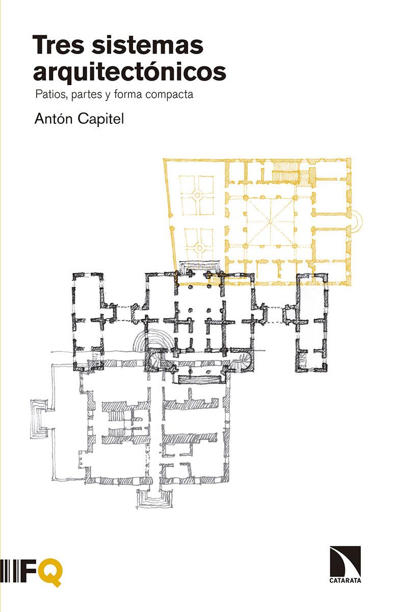 Tres sistemas arquitectónicos: portada