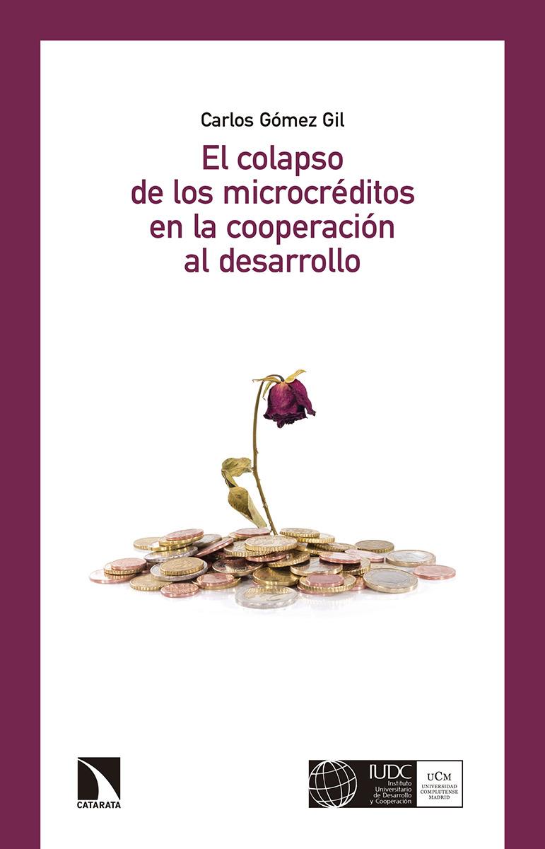 El colapso de los microcréditos en la cooperación al desarro: portada