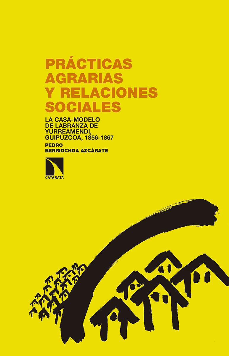 Prácticas agrarias y relaciones sociales: portada
