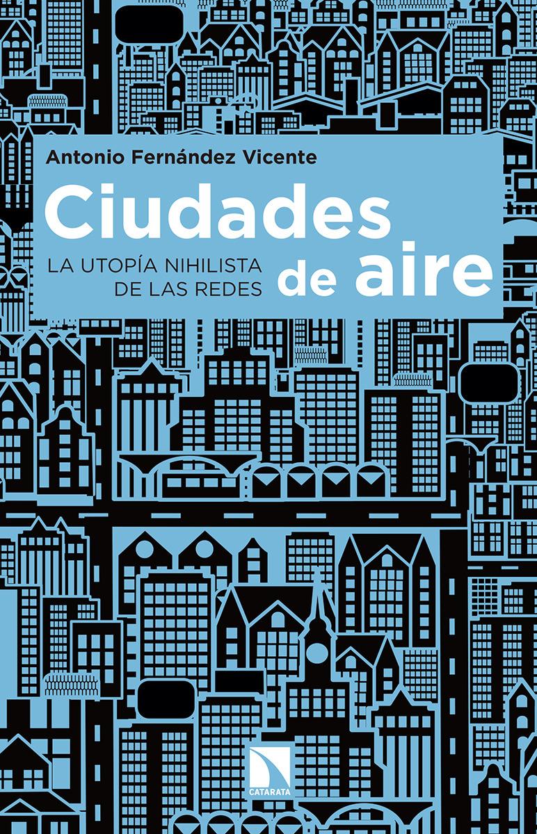 Ciudades de aire: portada