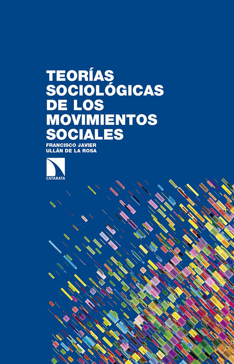 Teorías sociológicas de los movimientos sociales: portada