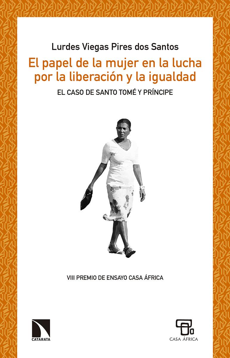 El papel de la mujer en la lucha por la liberación y la igua: portada