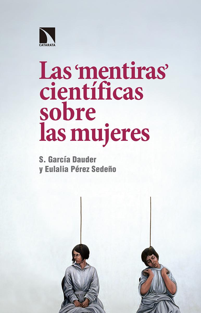Las mentiras científicas sobre las mujeres: portada