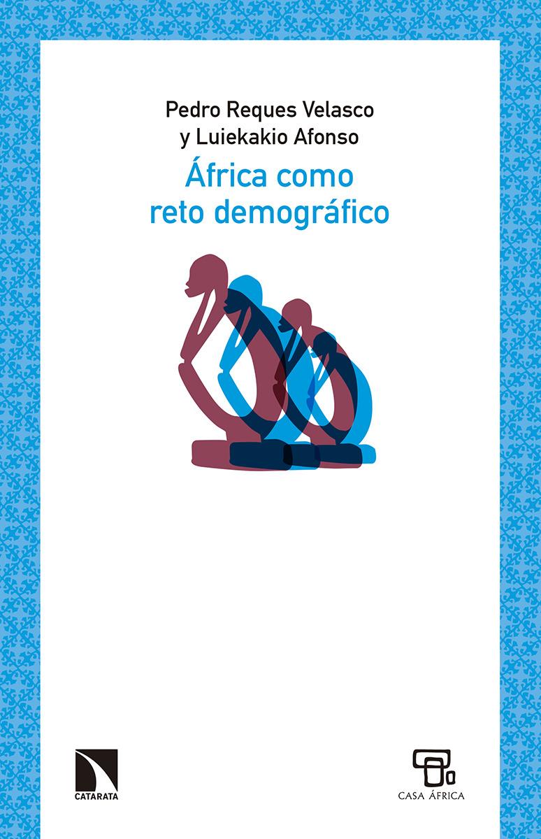 África como reto demográfico: portada