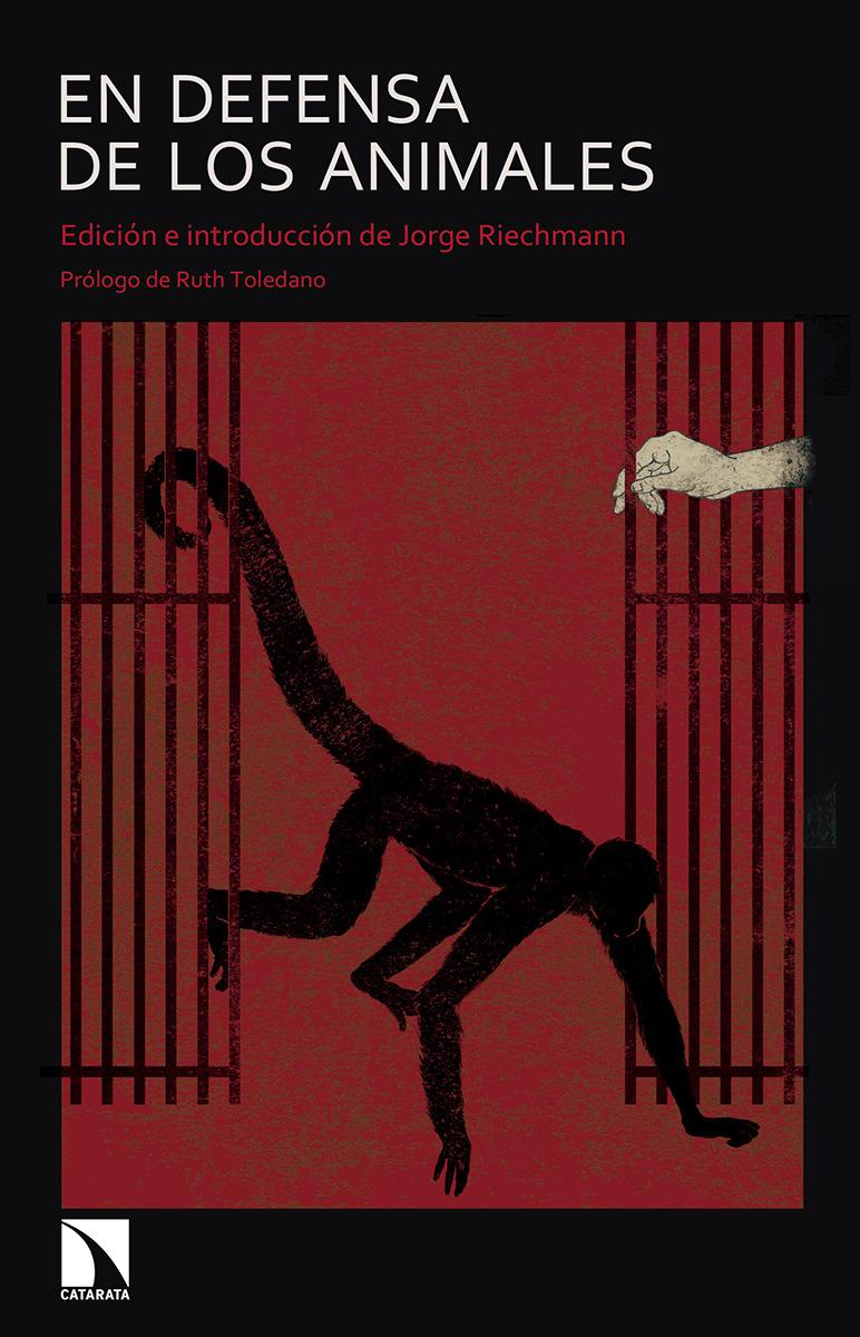 En defensa de los animales: portada
