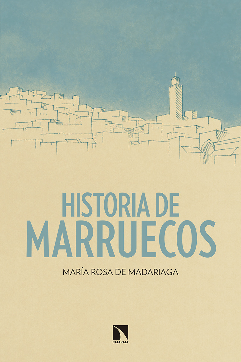 Historia de Marruecos: portada