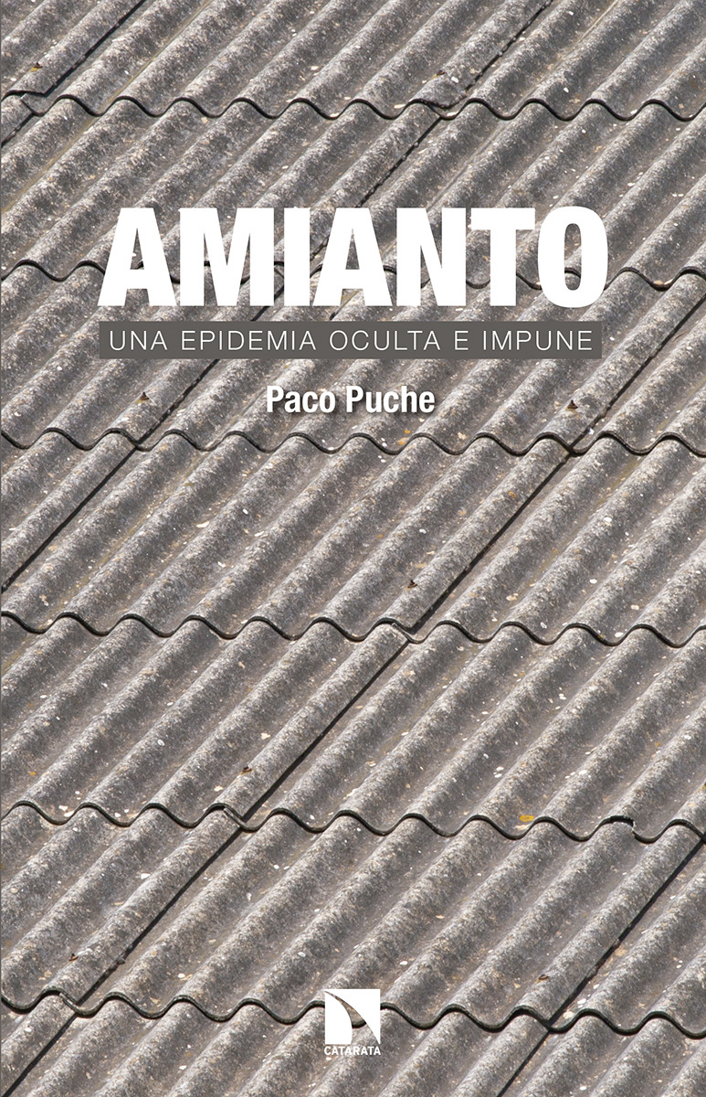 Amianto: portada