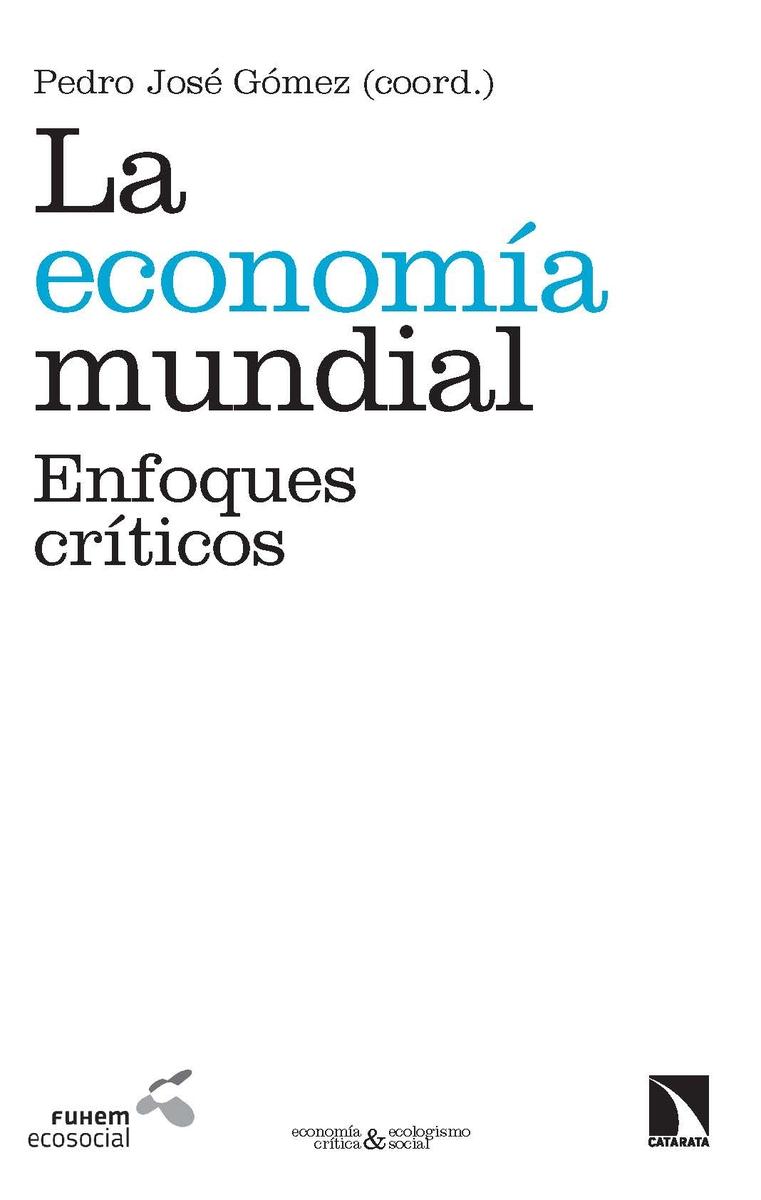 La economía mundial.: portada