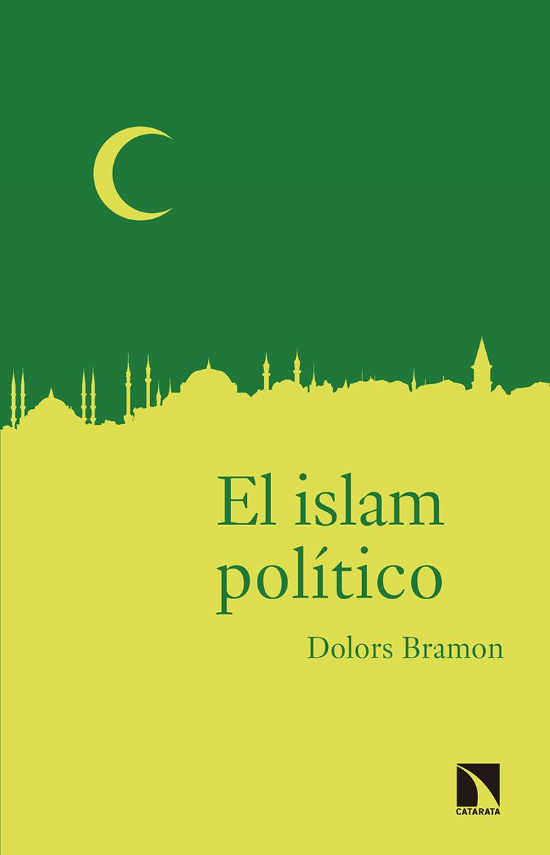 El islam político: portada