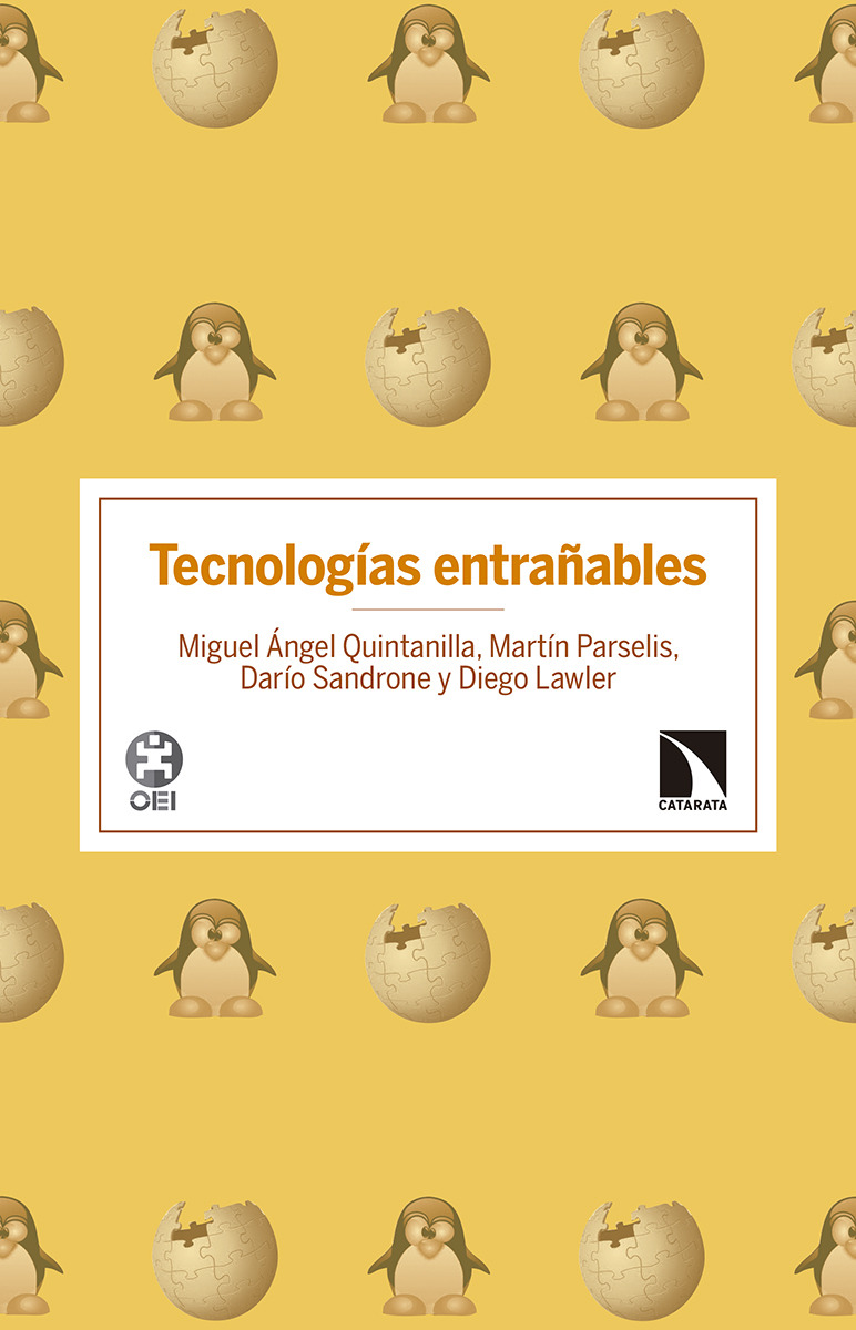Tecnologías entrañables: portada