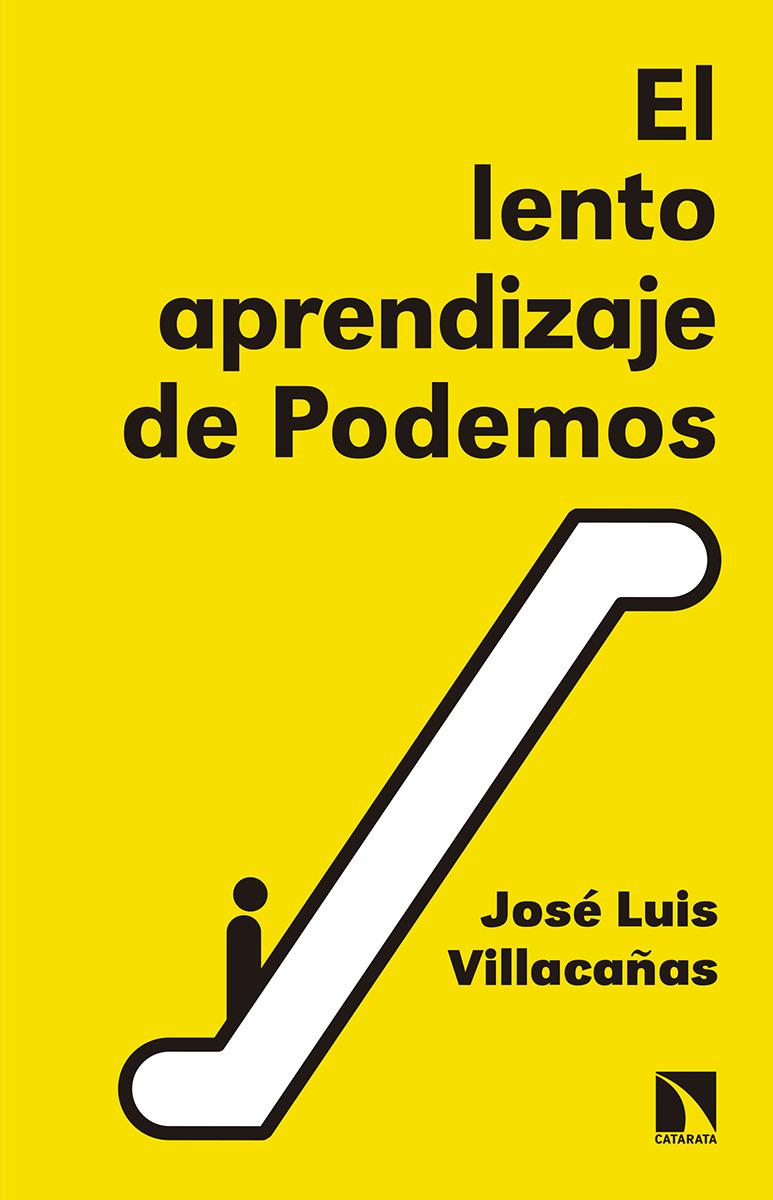 El lento aprendizaje de Podemos: portada