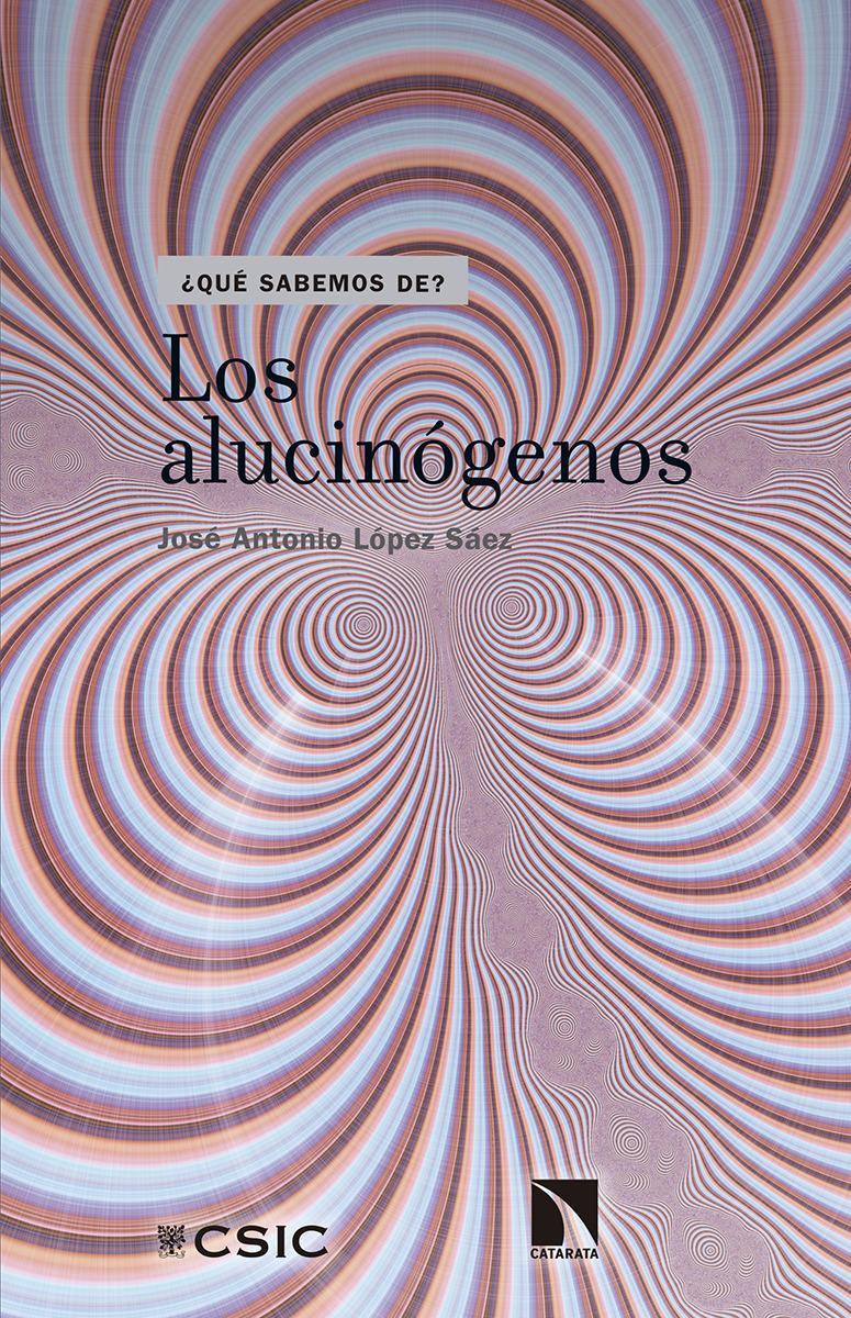 Los alucinógenos: portada