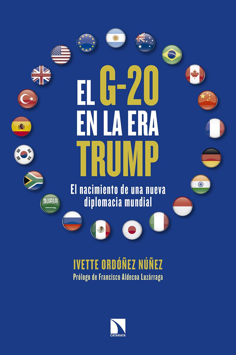 El G-20 en la era Trump: portada