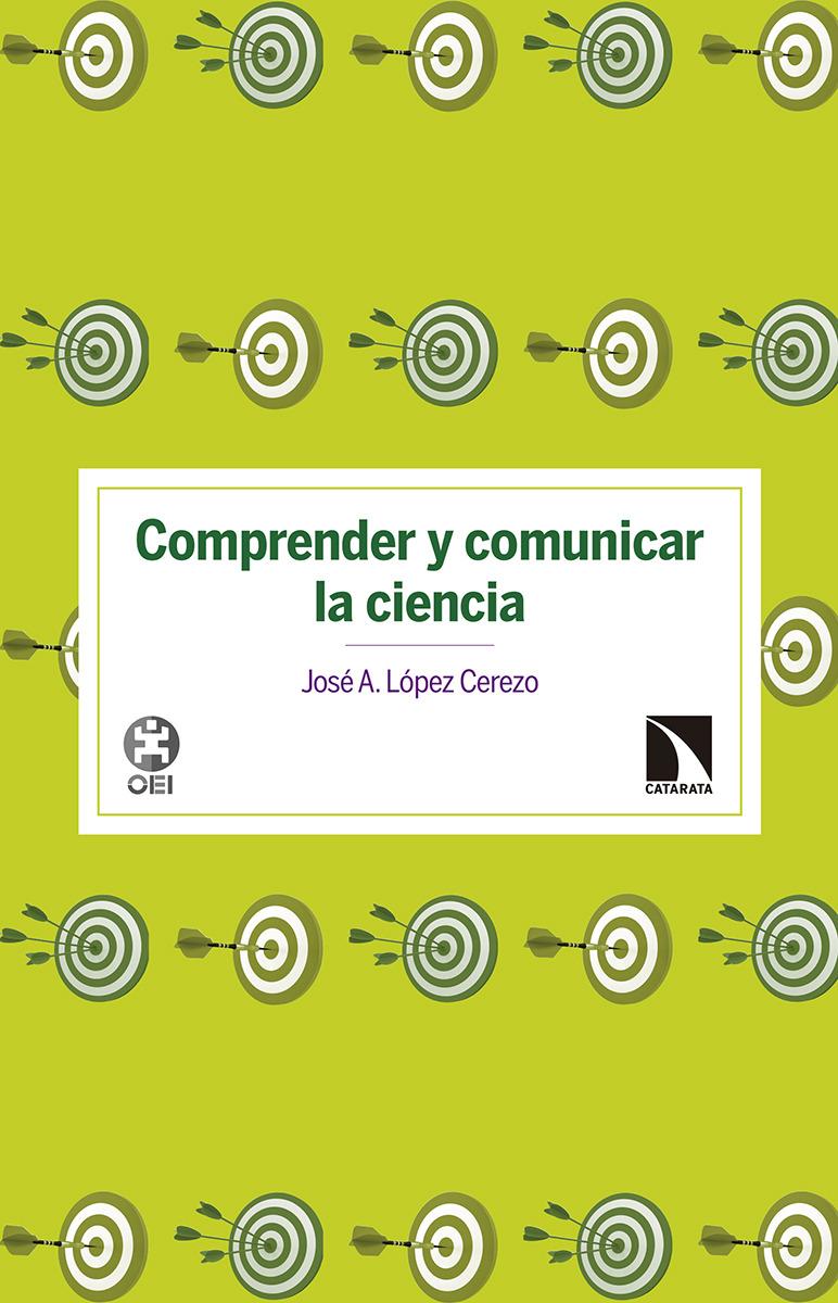 Comprender y comunicar la ciencia: portada