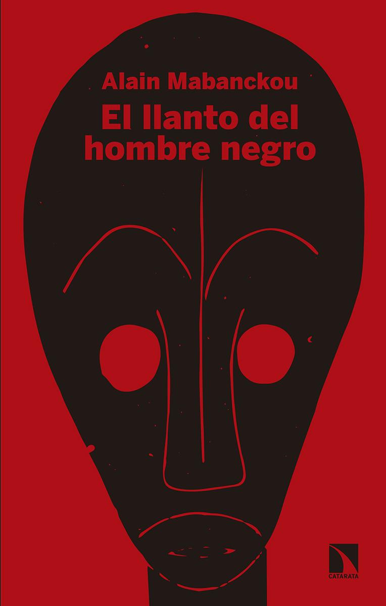 EL LLANTO DEL HOMBRE NEGRO: portada