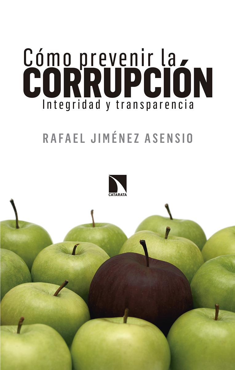 Cómo prevenir la corrupción: portada