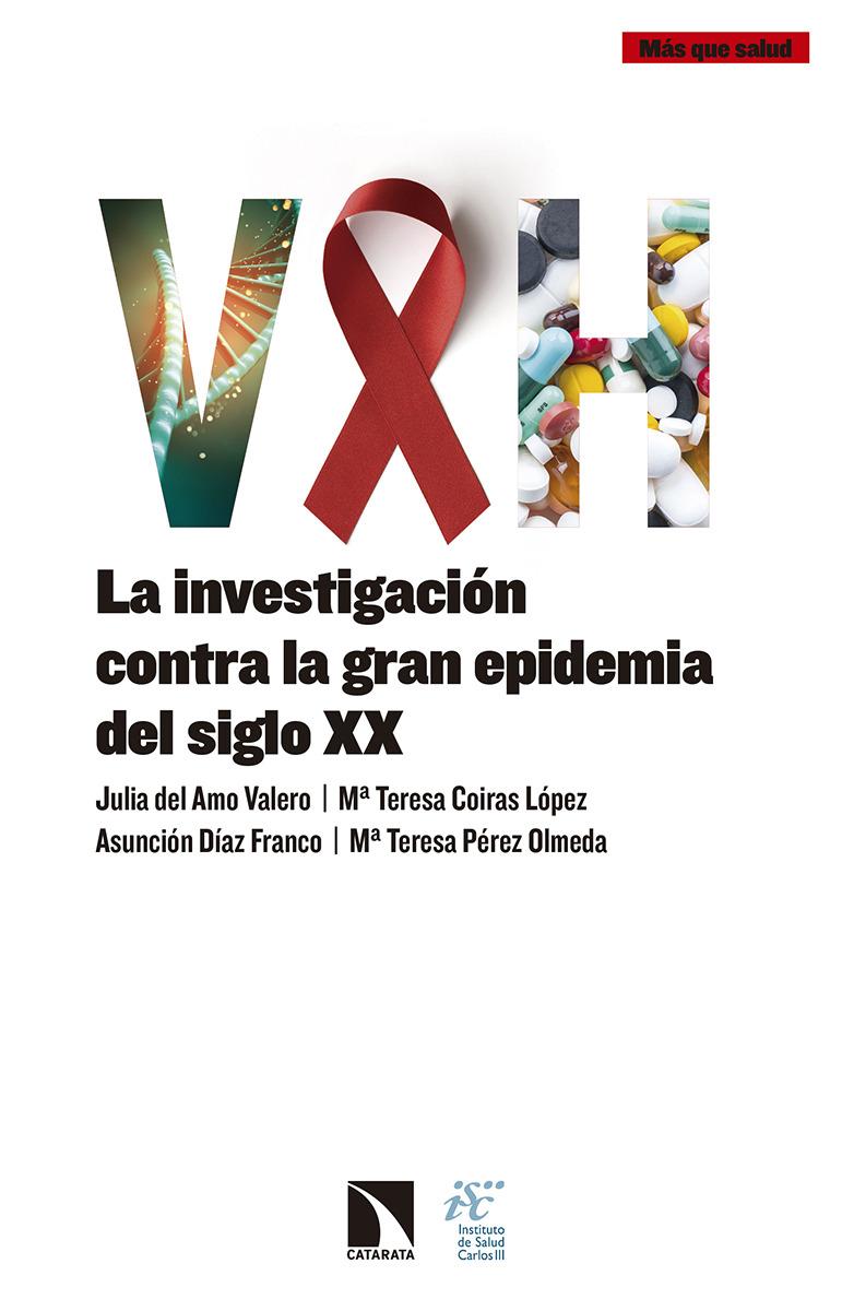 VIH: portada