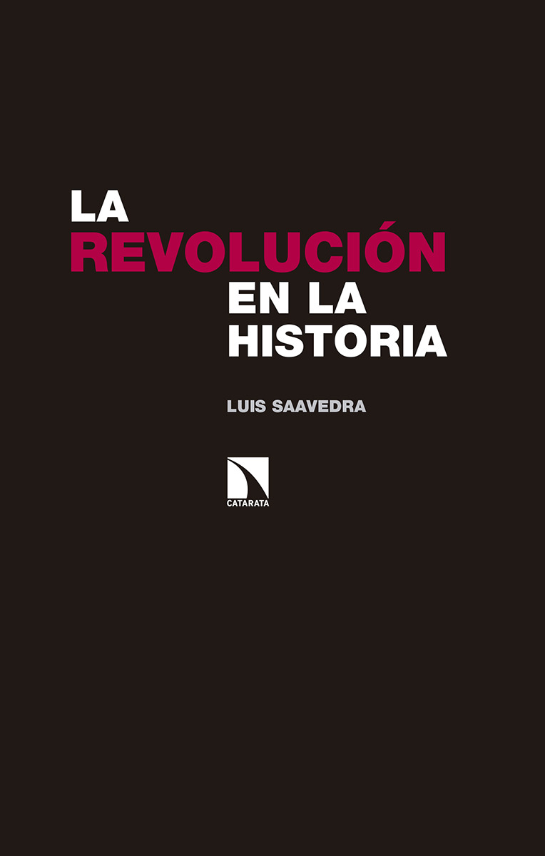 LA REVOLUCIÓN EN LA HISTORIA: portada