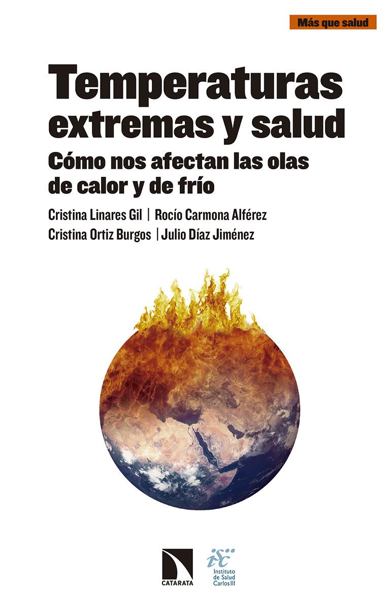 Temperaturas extremas y salud: portada