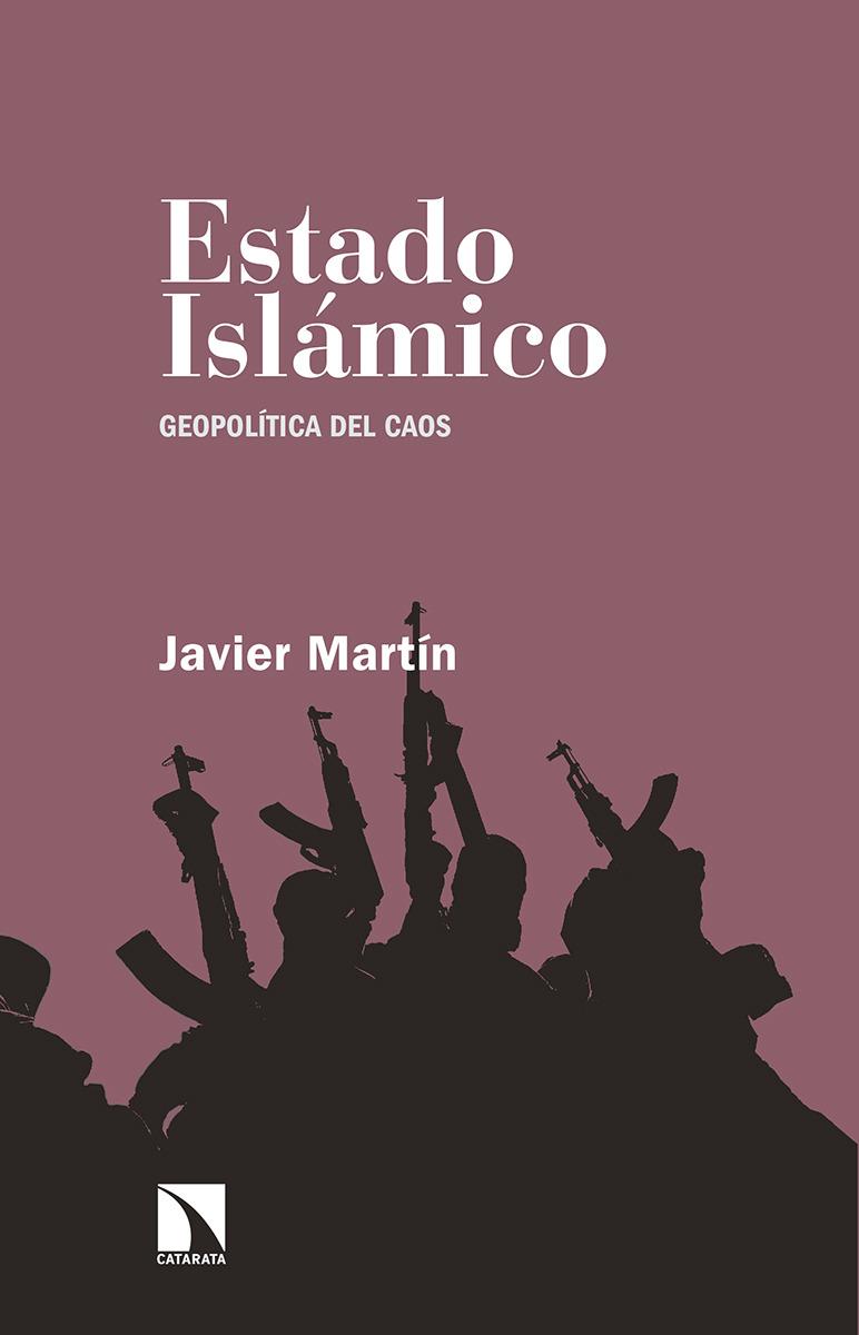 ESTADO ISLÁMICO (EDICIÓN ACTUALIZADA): portada