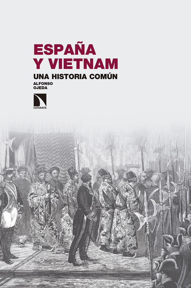 España y Vietnam. Una historia común.: portada