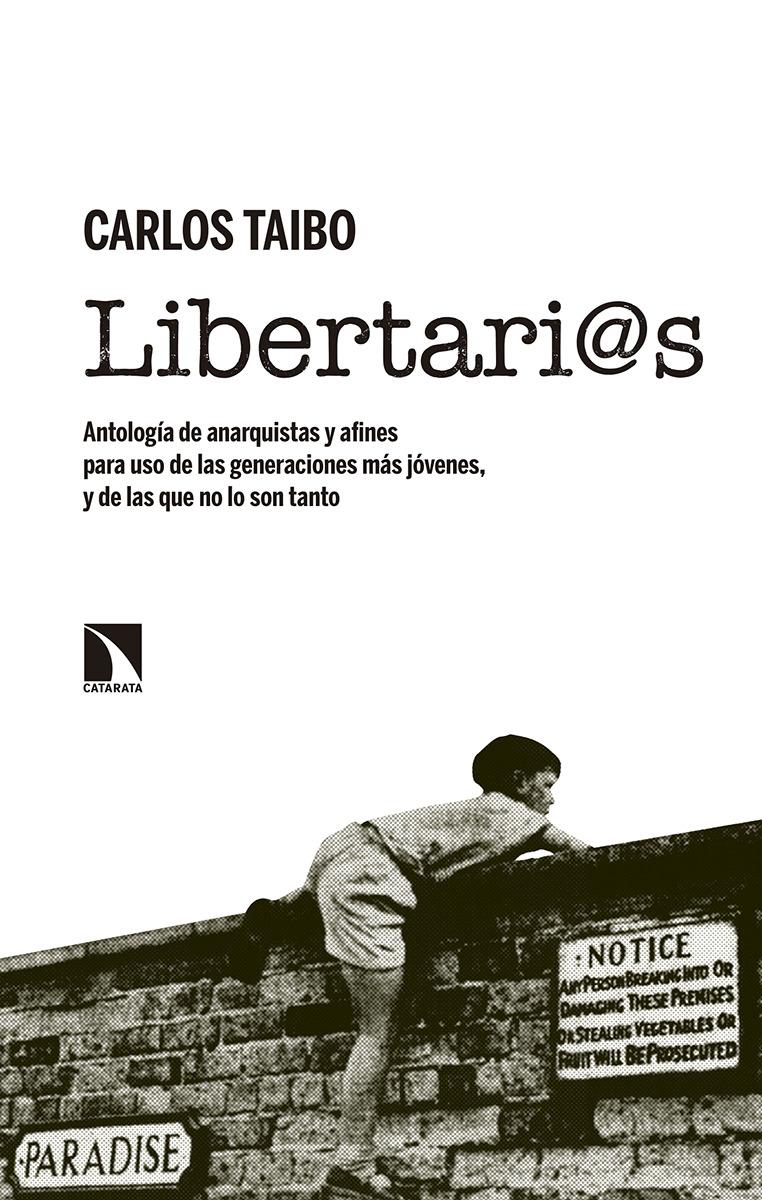 Libertari@s: portada